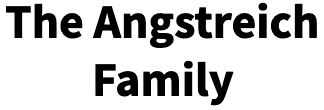 The Angstreich Family
