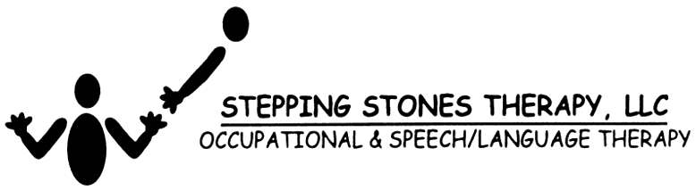 Stepping Stones Therapy, LLC